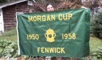 morgan cup