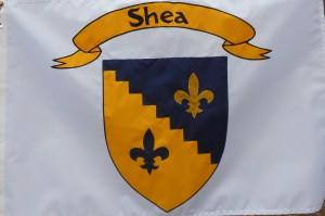 SHEA FLAG
